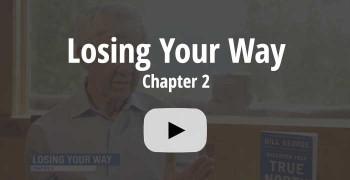 Losing Your Way