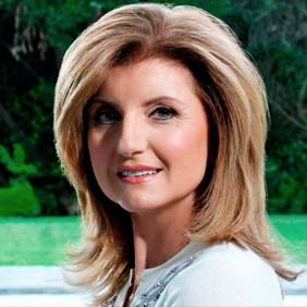 Arianna Huffington True North